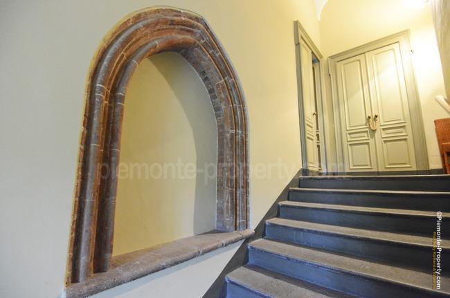 Incredible Piedmont Castle-10