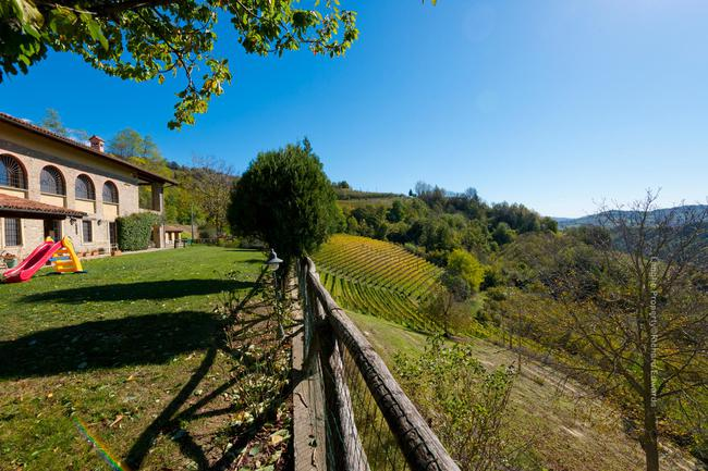 Fully restored Langhe-stone home-3