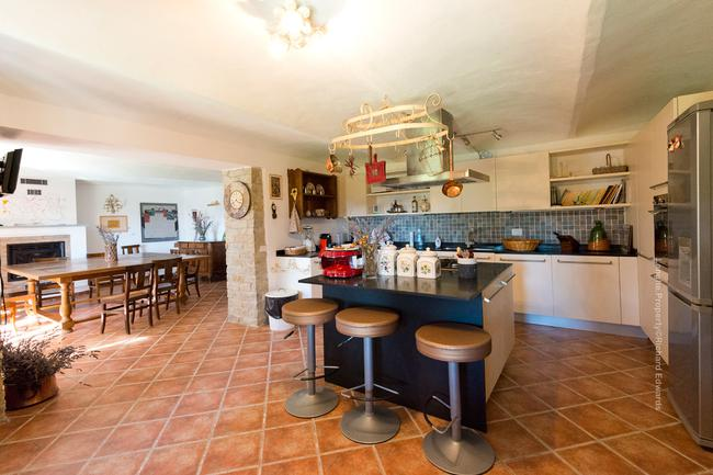 Fully restored Langhe-stone home-4