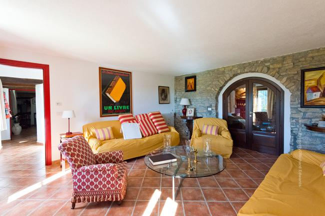Fully restored Langhe-stone home-5