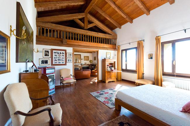 Fully restored Langhe-stone home-6