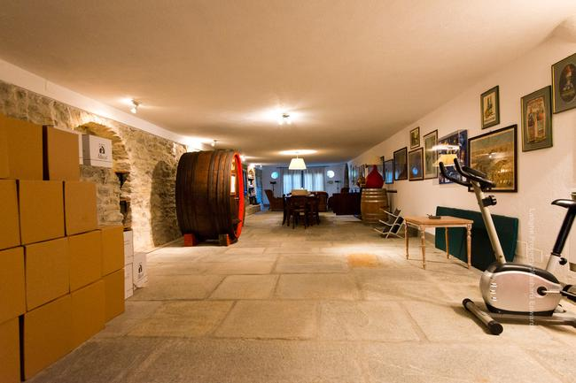 Fully restored Langhe-stone home-8