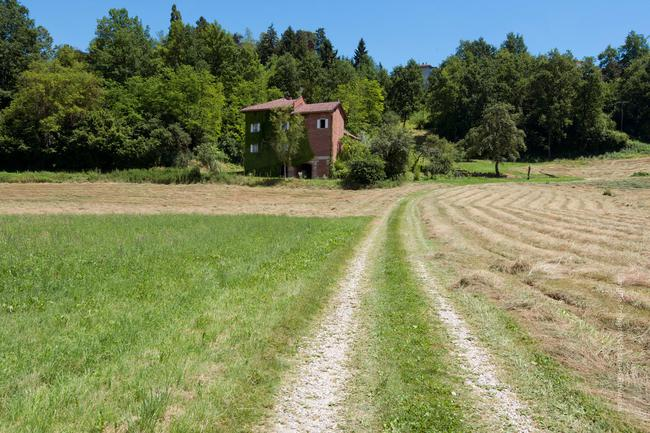 Impressive farmhouse with land-1
