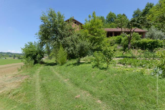 Impressive farmhouse with land-3