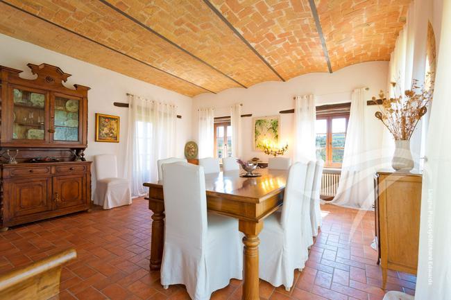 Perfect Langhe farmhouse-6