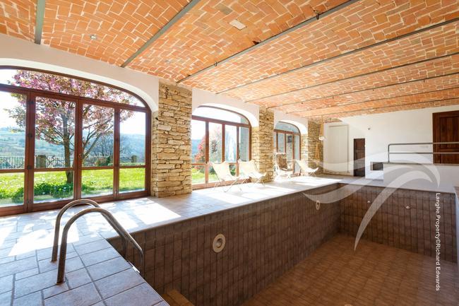 Perfect Langhe farmhouse-9
