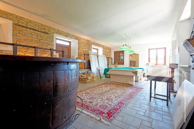 Perfect Langhe farmhouse-10