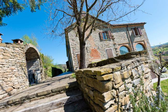 Perfect Langhe farmhouse-25