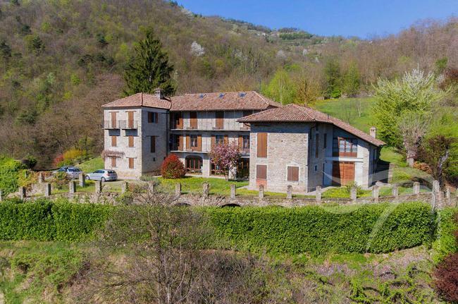 Perfect Langhe farmhouse-30