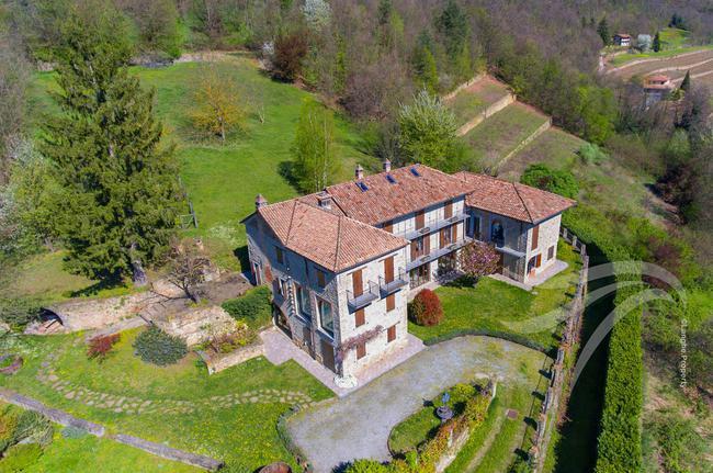 Perfect Langhe farmhouse-32