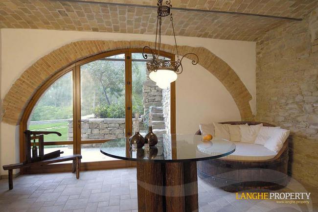Perfect Langhe farmhouse-34