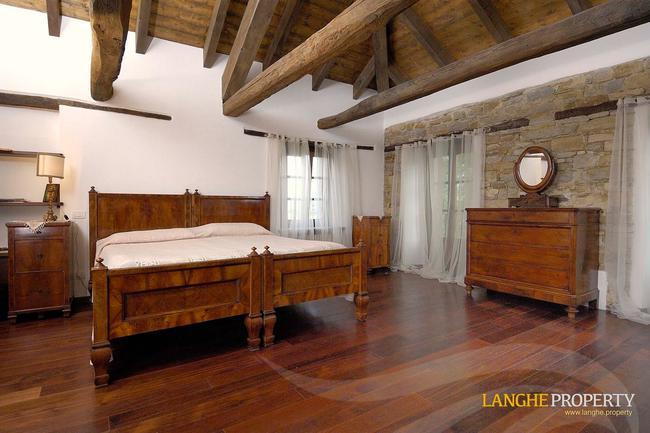 Perfect Langhe farmhouse-36