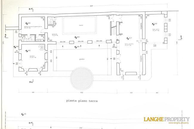 Perfect Langhe farmhouse-38