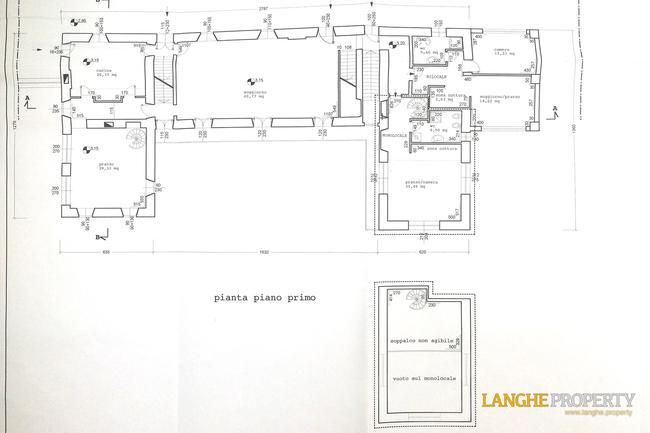 Perfect Langhe farmhouse-39