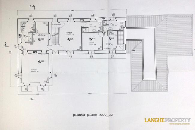 Perfect Langhe farmhouse-40