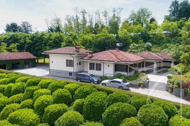 Impressive Piedmont villa-3