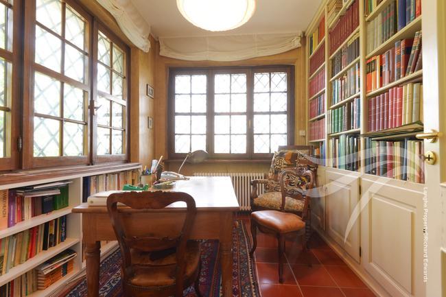 Impressive Piedmont villa-8