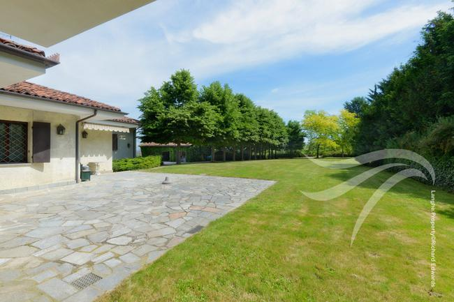 Impressive Piedmont villa-18