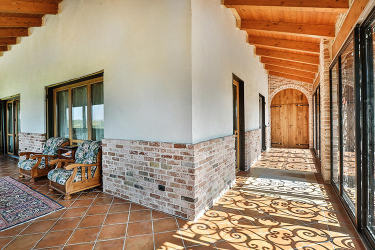 Monferrato home in secluded location