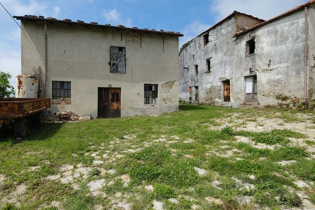 Rustic home in Piedmont-4