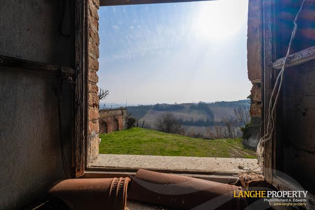 Rustic country house close to Alba-11