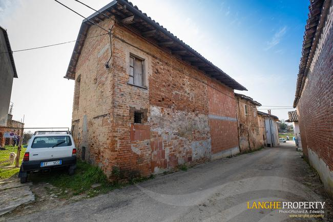 Rustic country house close to Alba-22