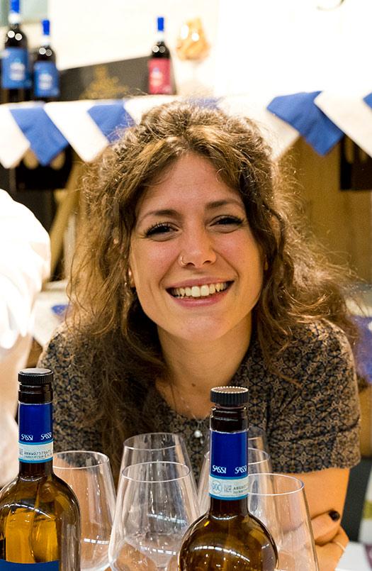 Sassi wines, Barbaresco Langhe
