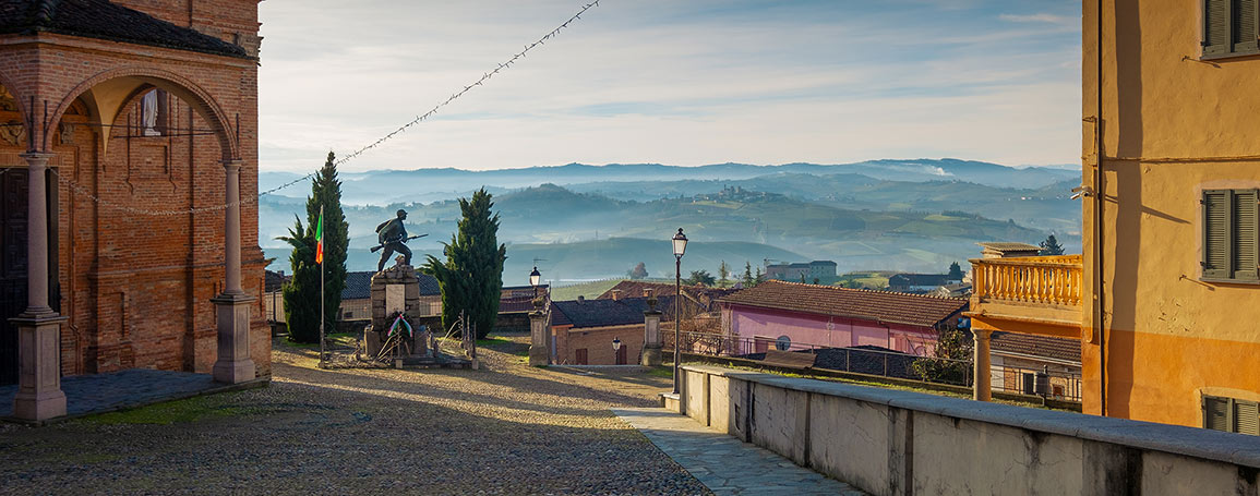 A new trend of buying a home before viewing in Piedmont, Italy
