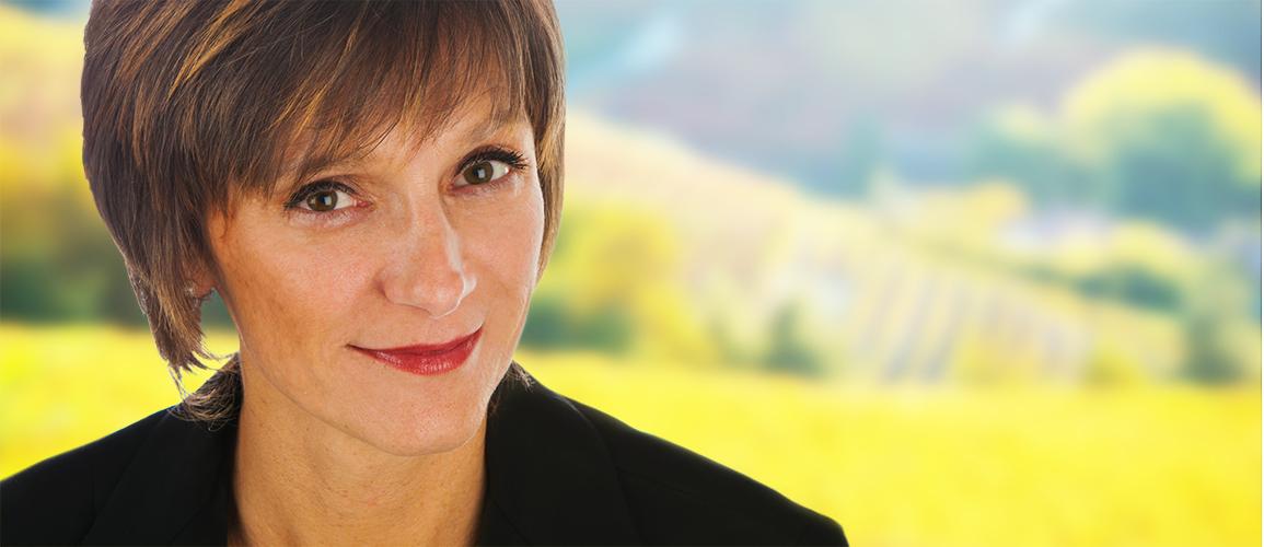 Paola Casetta, wedding planner in Piedmont