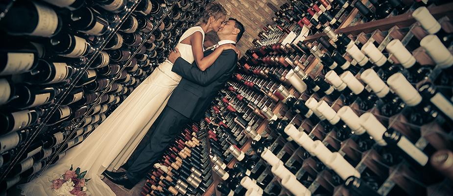 Wedding in the Langhe