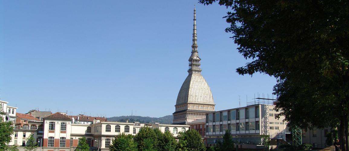 Mole, Turin Italy
