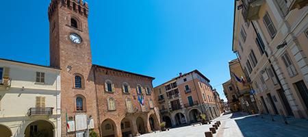 Property for sale The Monferrato, Piedmont, Italy