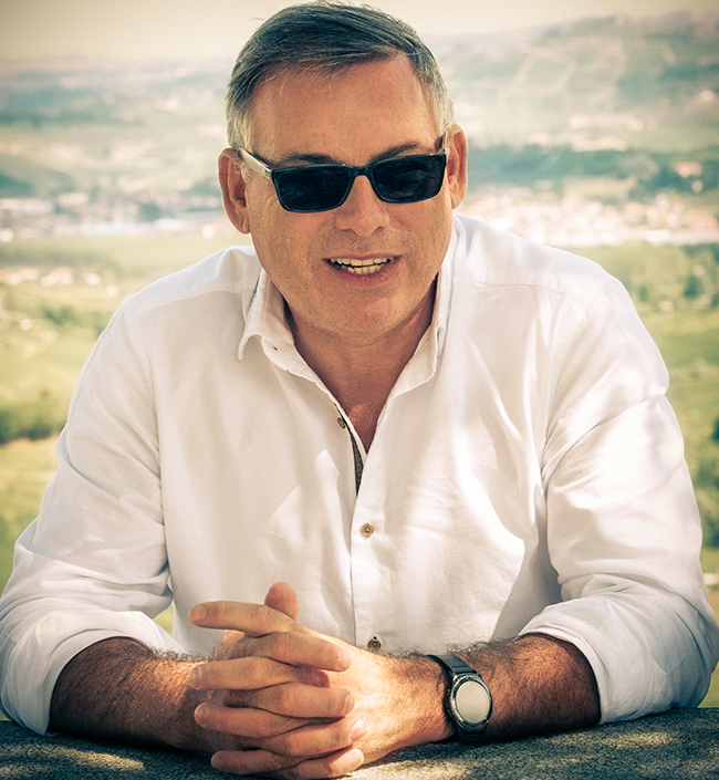 Richard Edwards of Langhe Property has 15 years experience in Langhe real estate